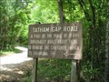 Image for Tatham Gap Rd. Part of the Trail of Tears