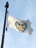 Image for Municipal Flag - Lawrence Kansas