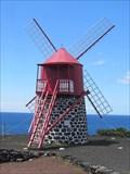 Image for Ponta Rasa Windmill, San João, Pico Island, Azores