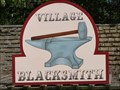 Image for Village Blacksmith - Pioneer Village - Farmington, Utah