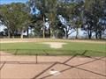 Image for Holly Park Baseball Field - San Francisco, California