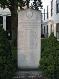 Image for Jaycee Way Memorial - Maysville, KY