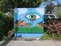 Image for Houses in Eyeball Above Houses - Hayward, CA
