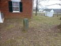 Image for Appomattox Court House Survey Monument - Appomattox, VA