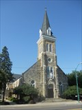 Image for Immaculate Conception Church - St. Marys, KS