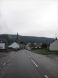Image for UFO Encounter, Llandrillo, Denbighshire, Wales, UK