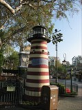 Image for Storyland Lighthouse - Anaheim, CA