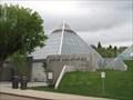 Image for Muttart Conservatory - Edmonton, Alberta