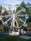 Image for Charles W. Parker Superior Wheel - Crossroads Village - Flint, MI