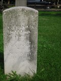 Image for Alexander McCown, Bardstown, Kentucky
