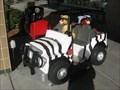 Image for Safari Jeep - Gilroy Premium Outlets - Gilroy, CA