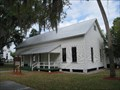 Image for OLDEST -- Surviving school in Polk County