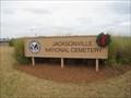 Image for Jacksonville National Cemetery - Jacksonville, Florida