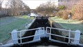 Image for Lock 4 On The Huddersfield Broad Canal – Deighton, UK