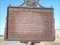 Image for Death of the Bismarck Trail, Sturgis, South Dakota