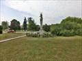 Image for Marian Column, Jaroslavice, Czech Republic