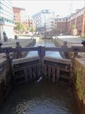 Image for Rochdale Canal Lock 89 – Manchester, UK