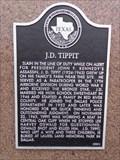 Image for J. D. Tippit
