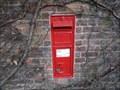 Image for Victorian Post Box - Grantchester, Cambridge, England
