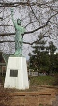 Image for Boy Scouts of America Statue of Liberty - Schenectady, NY