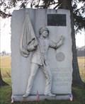 Image for 143rd Pennsylvania Infantry, Gettysburg, Pennsylvania