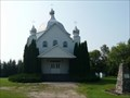 Image for St Michael's Ukrainian Catholic Church - Sarto MB
