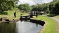 Image for Lock 39E On The Huddersfield Narrow Canal – Marsden, UK