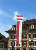 Image for Municipal Flag - Zofingen, AG, Switzerland