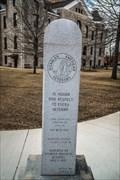 Image for Disabled American Veterans Memorial – Butler, Missouri