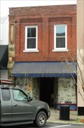 Image for 220 E Main Street - Batesville Commercial Historic District - Batesville, Ar.