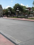Image for Magic Kingdom--Mainstreet Rail Station East
