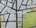 Image for You Are Here - Vauxhall Bridge Road, London, UK