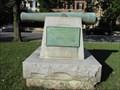 Image for Inner line earthwork monument - Richmond, Virginia
