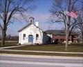 Image for Cherry Hill School, Cherry Hill Village, Canton, Michigan