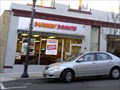 Image for Dunkin Donuts - Lafayette Ave - Suffern, NY