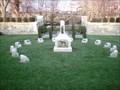 Image for Hamburg Place Horse Cemetery - Lexington, KY