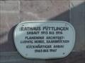 Image for Rathaus Püttlingen