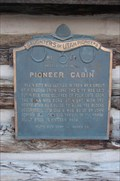 Image for Pioneer Cabin - 89