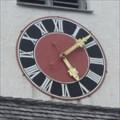 Image for Clock / Uhr Jungholz, Austria, Tirol