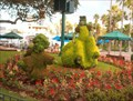 Image for Snow White Topiary - Disney's Hollywood Studios, FL
