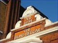 Image for 1894 - The Blind Beggar - Whitechapel Road, London, UK