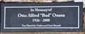 "Image for Otto Alfred ""Bud"" Osuna"