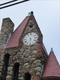 Image for Swansea Town Hall - Swansea MA
