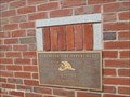 Image for Worcester Firefighters Memorial on the Norwood Public Safety Building - Norwood, MA