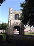 Image for Curfew Tower - Broadway, Barking, London, UK