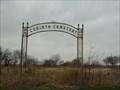 Image for Corinth Cemetery - Weston, Texas