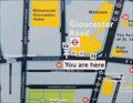 Image for You Are Here - Courtfield Road, London, UK