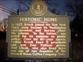 Image for Historic Home of Arthur Krock