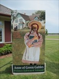 Image for Anne of Green Gables, Gateway Village, Prince Edward Island, Canada