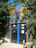 Image for PNM Butterfly Pavilion - Rio Grande Botanic Grarden - Albuquerque NM